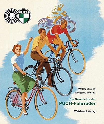 Die Geschichte der PUCH-Fahrräder