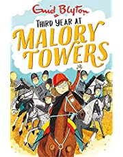 Malory Towers: Third Year: Book 3