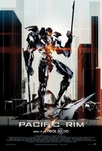 Pacific Rim Poster 24x36 for sale  Delivered anywhere in USA
