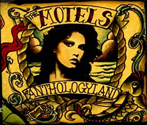 Anthologyland : Motels, Martha Davis: Amazon.es: Música