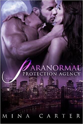 Paranormal Protection Agency: Volume One: 1: Amazon.es: Mina ...