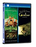 ParaNorman / Coraline (Double Feature)