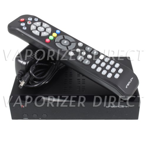 Dreamlink T5 HD FTA Satellite Receiever by Link Dream