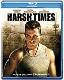 Harsh Times [Blu-ray]