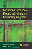 img - for Corrosion Protection of Metals by Intrinsically Conducting Polymers book / textbook / text book