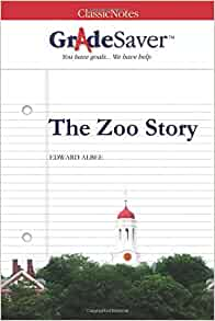Zoo story sparknotes