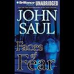 Faces of Fear | John Saul