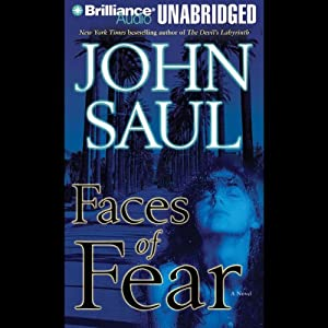 Faces of Fear Audiobook