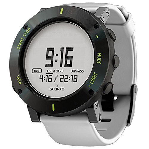 Suunto Core White Crush by Suunto
