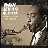 Complete 1946 - 1954 Paris Recordings