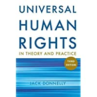 Universal Human Rights in Theory and Practice: Thied Edition
