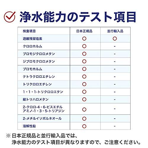 Brita MAXTRA+(ブリタ マクストラ+) 浄水ポット用カートリッジ 日本仕様