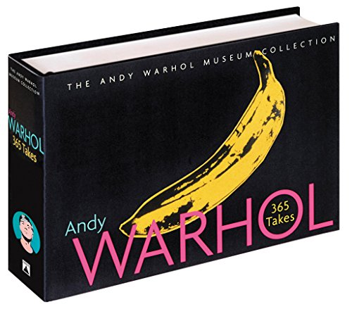 Andy Collection Warhol (Andy Warhol 365 Takes: The Andy Warhol Museum Collection)