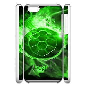 iphone 5c Cell Phone Case 3D games Udyr Turtle Stance Logo LOL 91INA91281777
