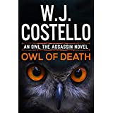 Owl of Death (Owl the Assassin Book 1)