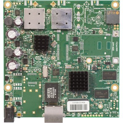 RouterBoard 911G-5HPacD by MikroTik