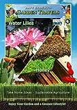 Garden Travels Water Lilies Honey [DVD] [2012] [NTSC] by Mark Morro