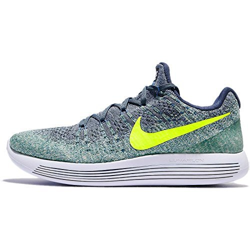 2da06fe81912 Galleon - Nike Lunarepic Low Flyknit 2 Mens Running Shoes (9.5 D(M ...
