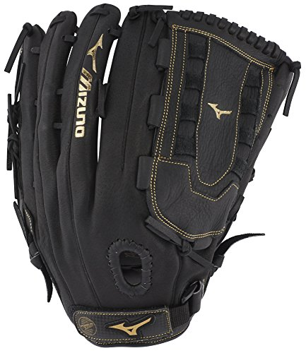Mizuno GPM1405 Premier Series Slowpitch Softball Gloves, 14