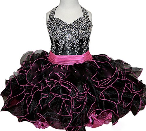 express black halter dress - 7