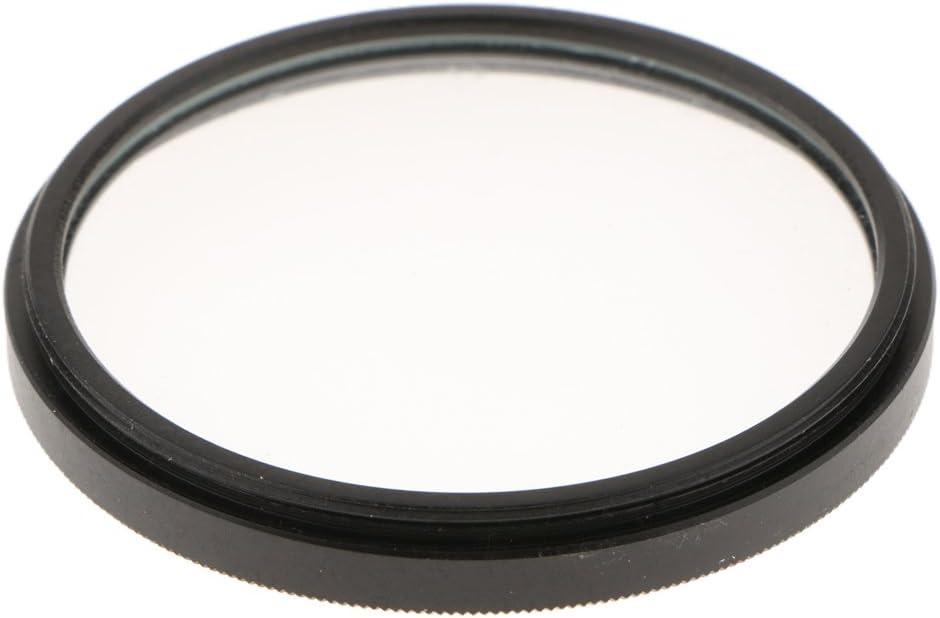 52mm UV Digital Multi-Coated Lens Glass Filter for Sony Canon Cameras