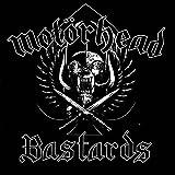 Motörhead - Bastards - Golden Core - GCR 20002-1N