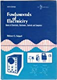 Fundamentals of Electricity, R. G. Seippel, 0826914624
