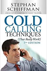 Cold Calling Techniques (That Really Work!) Paperback