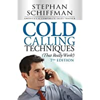 Cold Calling Techniques (That Really Work!)