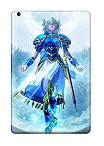 First-class Case Cover For Ipad Mini/mini 2 Dual Protection Cover Valkyrie Profile Lenneth