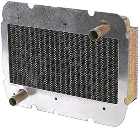 1957 Fits Chevy Car Heater Core