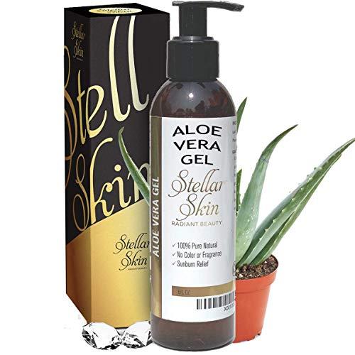 Natural Aloe Vera Gel Organic product image