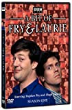 stephen fry dvd - A Bit of Fry and Laurie - Season One
