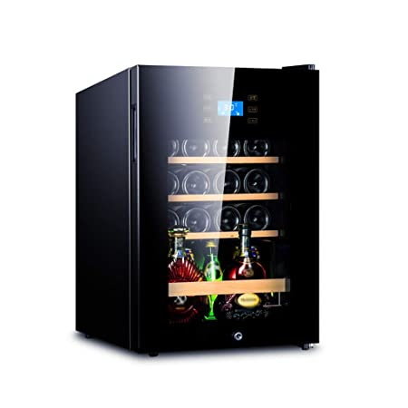 Vinoteca Nevera para Bebidas Vino Refrigerador del Refrigerador de ...