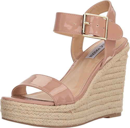 Espadrille Womens Wedge Shoes - 7