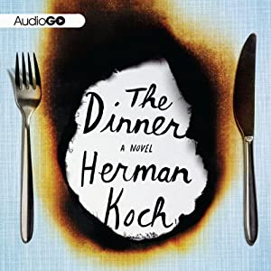 The Dinner Audiobook