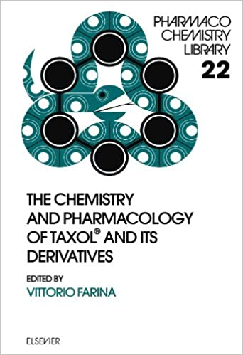 Book The Chemistry and Pharmacology of Taxol and its Derivatives