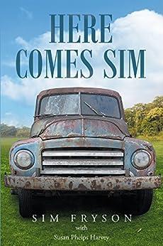Here Comes Sim by [Fryson, Sim ]
