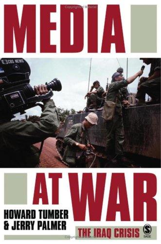 Download Media at War: The Iraq Crisis PDF