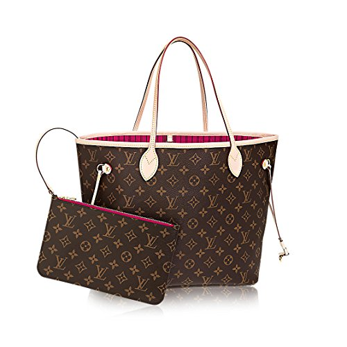 Louis Vuitton Handbags Neverfull - 4
