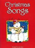 Christmas Songs (Easy Piano)