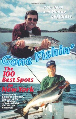 Gone Fishin': The 100 Best Spots in New York