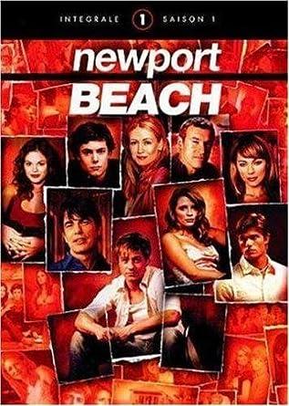 Newport beach: l'intégrale saison 1 coffret 7 dvd: dvd & blu.