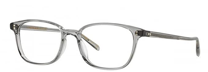 a809ae8f25 Image Unavailable. Image not available for. Color  New Oliver Peoples OV  5279U 1132 Maslon Workman Grey Eyewear