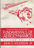 Fundamentals of Aerodynamics, Anderson, John D., Jr., 0070016801