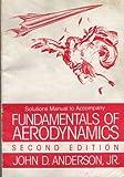 Fundamentals of Aerodynamics, Anderson, John D., Jr., 0070016801
