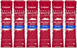 Colgate Optic White High Impact White Whitening Toothpaste - 4.5 ounce (6 Pack)