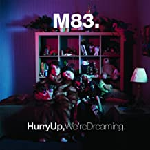 Hurry Up, We're Dreaming (Vinyl)