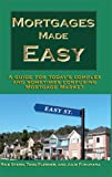 Mortgages Made Easy, Rick Stern and Todd Flesner, 1600260136