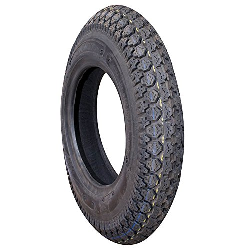 Trailer Tyre - 4-ply 350 X 8 Towsure